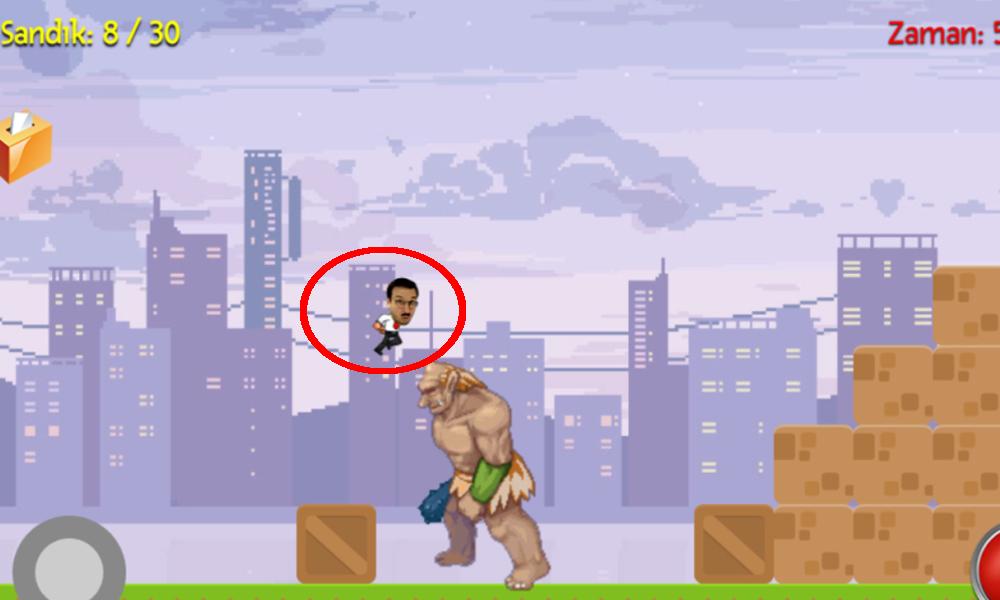 'Mazbata Online' oyununun üçüncüsü çıktı: Oyuna Ali İhsan Yavuz da eklendi