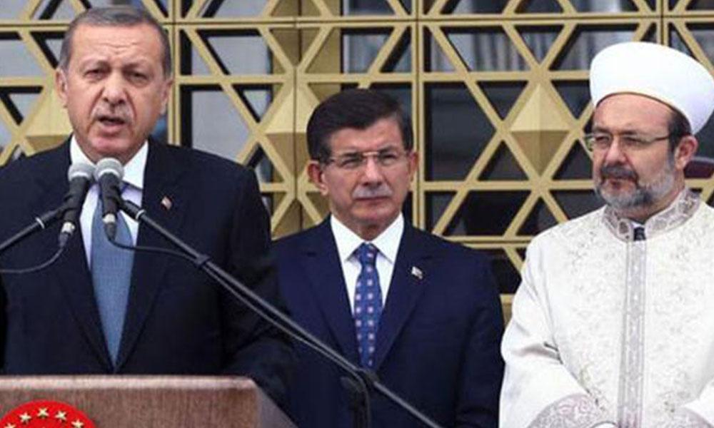 Eski Diyanet İşleri Başkanı Mehmet Görmez'den 'yeni partide yer alacak' iddialarına yanıt