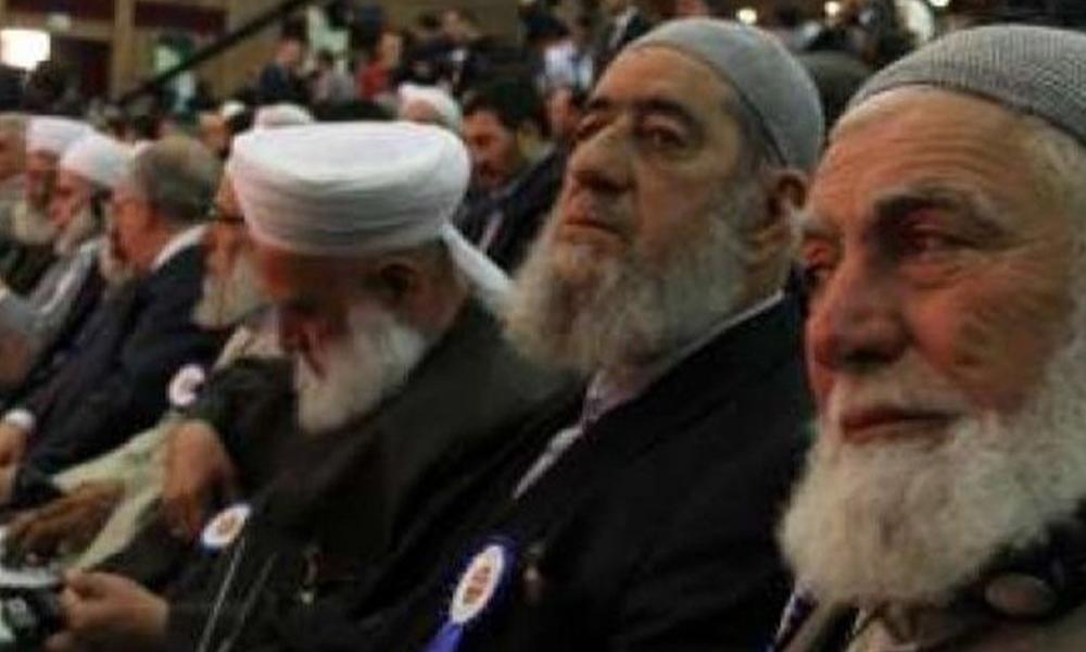 Partililer gözlerini kararsız seçmene çevirdi… Yüzlerce 'mele' İstanbul'da!