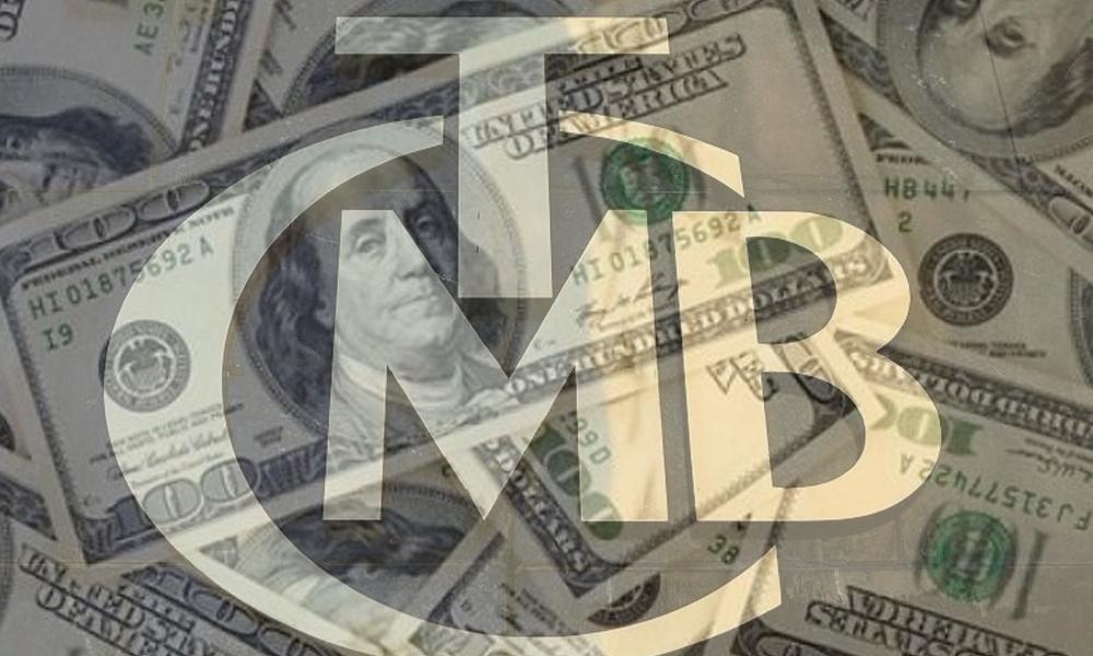 Merkez Bankası'ndan yeni hamle!  'Yabancı para zorunlu karşılıklar artırıldı'