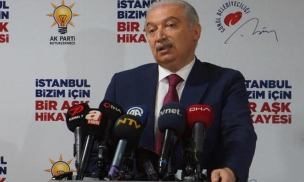 Kamu bankaları AKP'lilere emanet! Eski İBB Başkanı Mevlüt Uysal Halkbank'a atandı