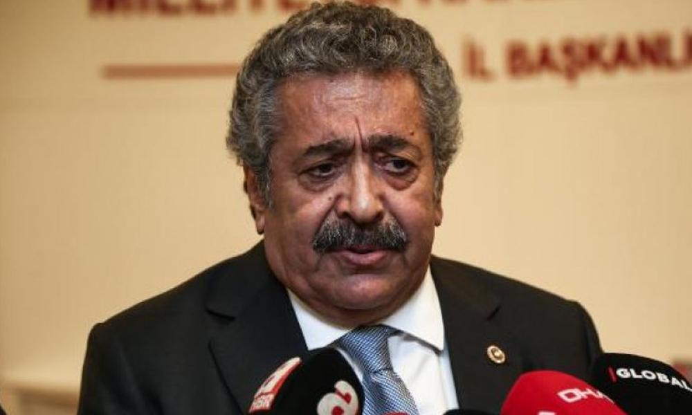 MHP'den YSK açıklaması: Delil var mı? Yok…
