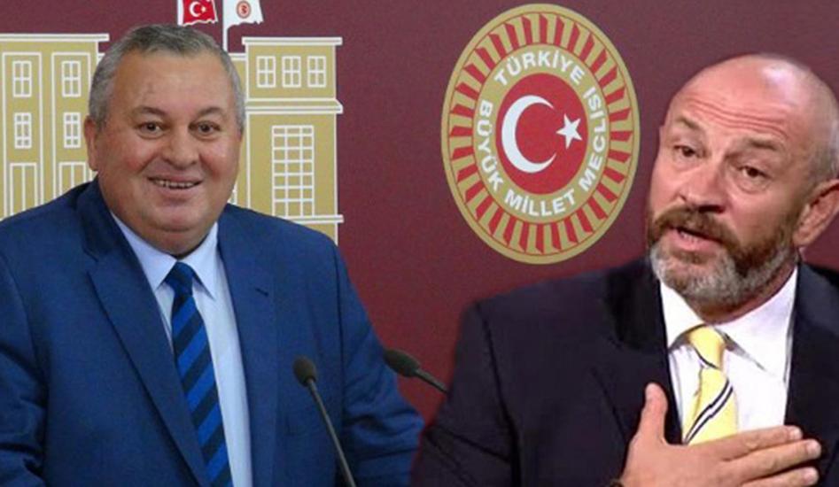 Ali Türkşen'den MHP'li Enginyurt'a yanıt: Kısa mesafeden gösteririm ben sana
