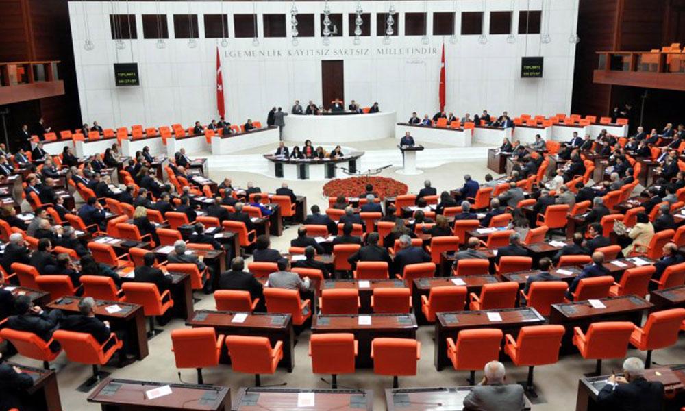 Milletvekillerine yeni torpil: Özel tarife