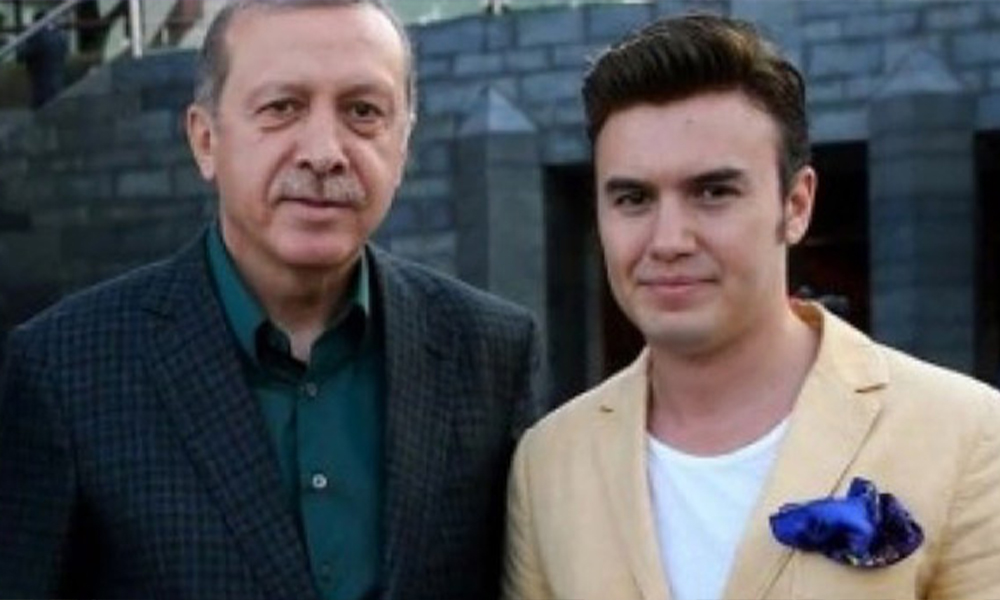 Mustafa Ceceli, davet edilmediği Erdoğan'ın yemeğine zorla girmeye çalıştı iddiası
