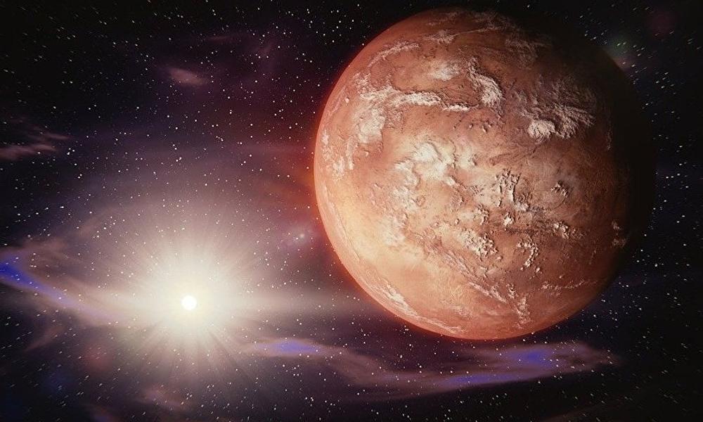 Çiğli Belediyesi Mars'a bilet aldı!