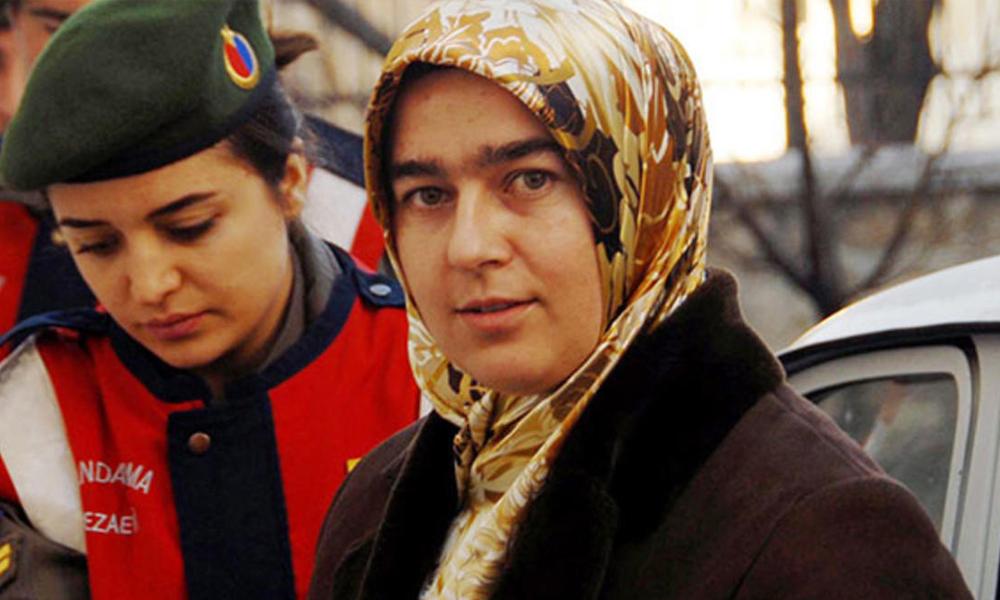 Cezada hiçbir indirim yapılmadı! Yargıtay, kendisine tecavüz eden adamı öldüren Nevin Yıldırım'a müeebbet hapsi onadı