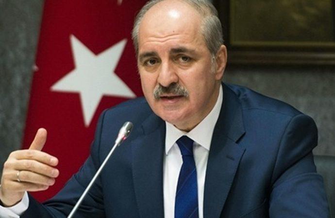 AKP'den flaş 'erken seçim' açıklaması