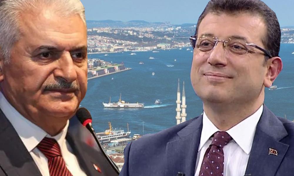 Optimar Araştırma Başkanı canlı yayında açıkladı… İşte İstanbul'da son durum!