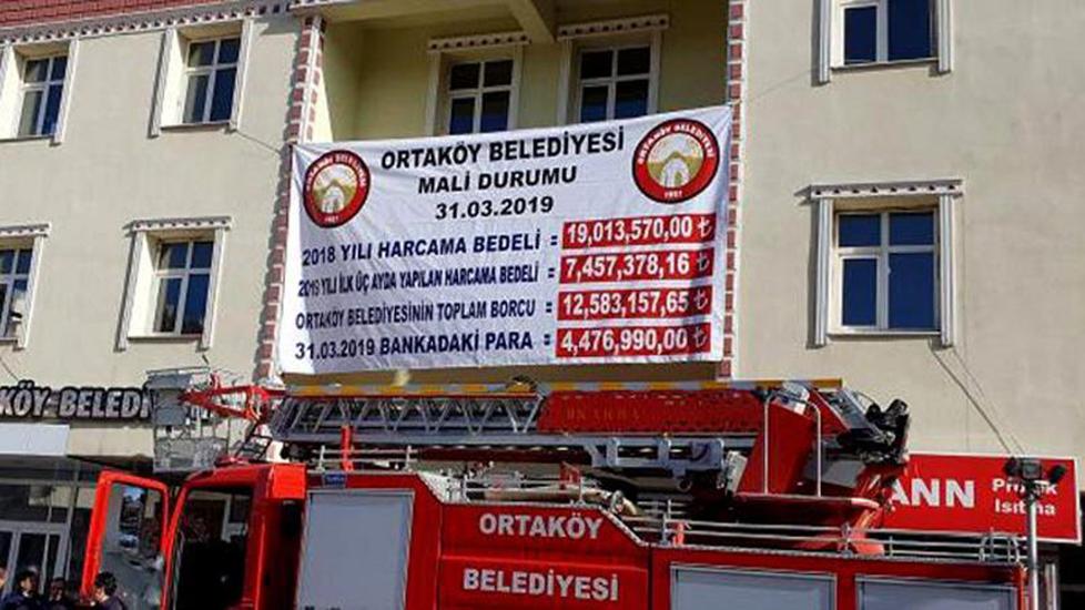 AKP ile MHP arasında borç kavgası