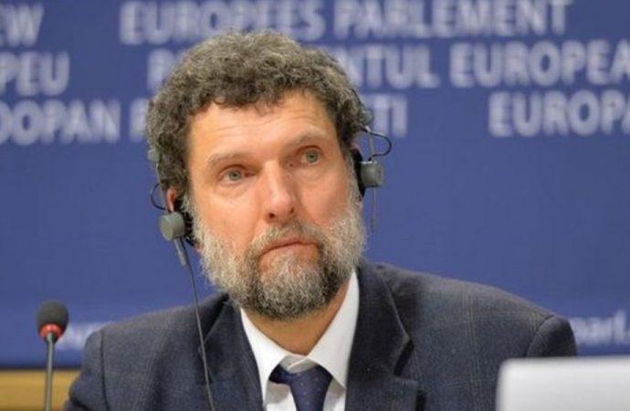 Anayasa Mahkemesi'nden Osman Kavala kararı: Hak ihlali yok