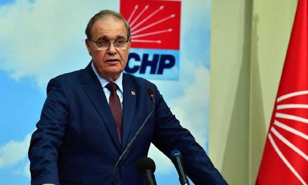 CHP'li Öztrak'tan işsizlik açıklaması: Bu serinin rekoru!