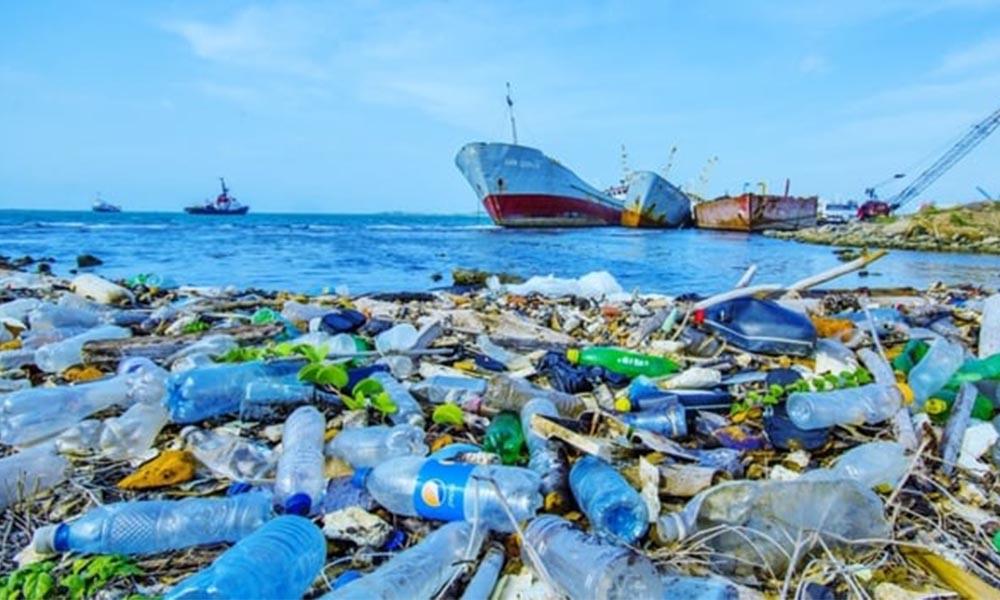 Plastik atık kirliliği için plan imzalandı