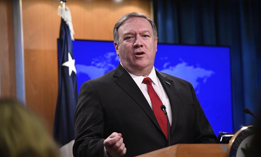 ABD ve Rusya arasında kritik temas… Pompeo ilk kez Rusya'ya gidiyor