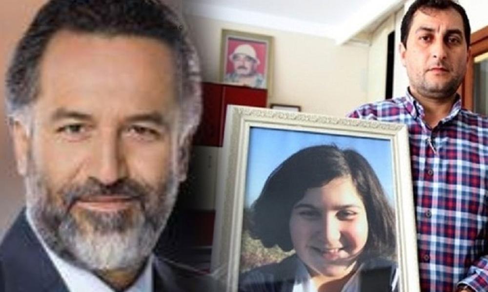 Yandaş gazeteci Murat Çiçek'ten, Rabia Naz gafı. Metin Cihan: Sen gazeteci misin?