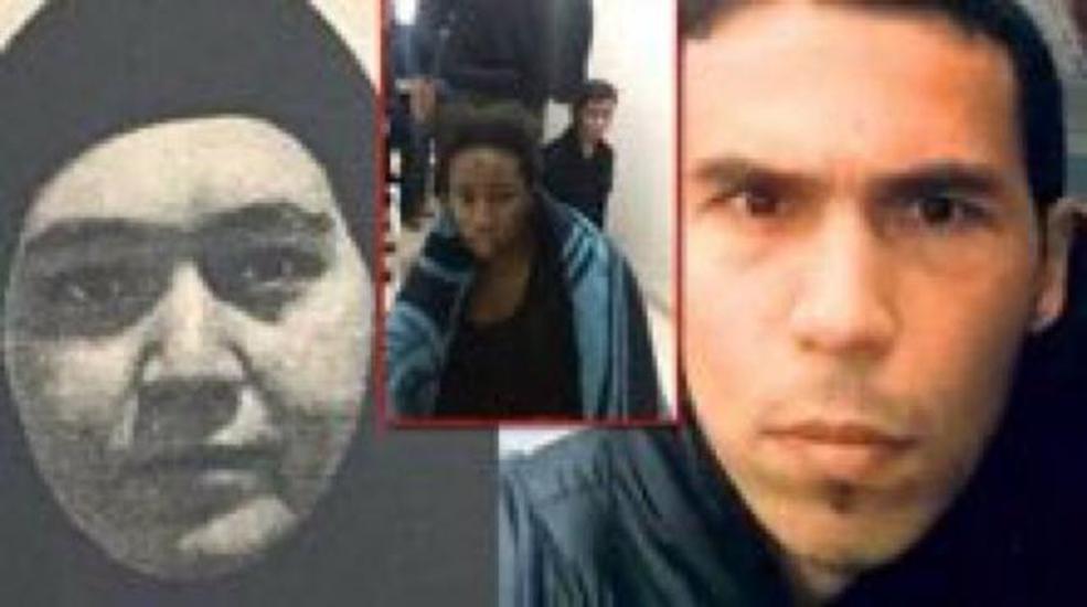 Reina saldırganının eşi ve birlikte yaşadığı kişi tahliye edildi