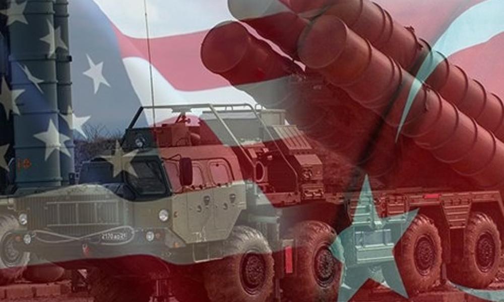 ABD Dışişleri'nden Türkiye'ye yaptırım açıklaması: S-400'ler üzerinden uygulamak geçerli…
