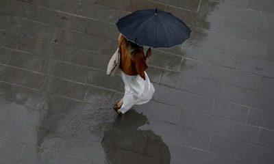 Meteorolojiden 11 il için yağış uyarısı