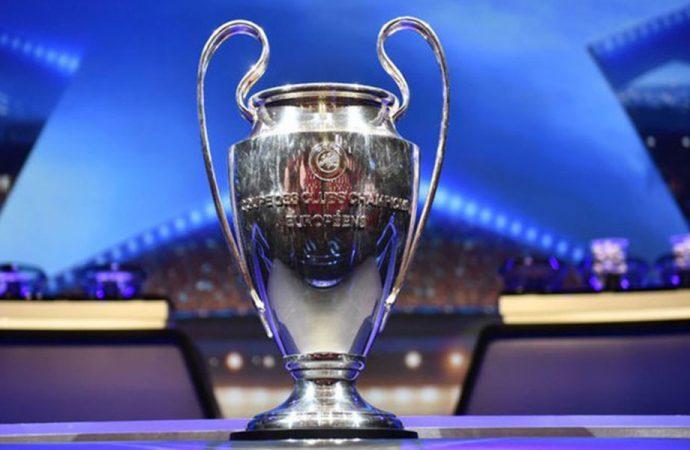 Şampiyonlar Ligi'nde ilk finalist belli oldu!
