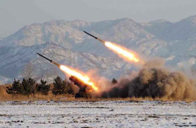 İsrail Suriye'ye saldırdı: 23 ölü