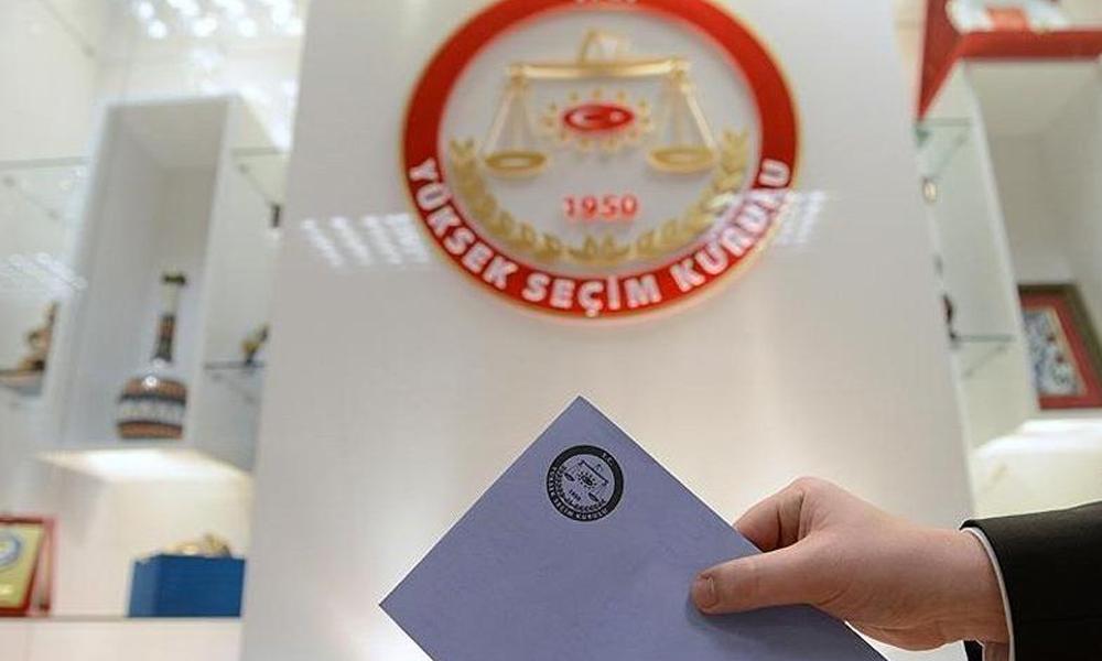 23 Haziran seçimlerinde adayların pusuladaki yeri belli oldu