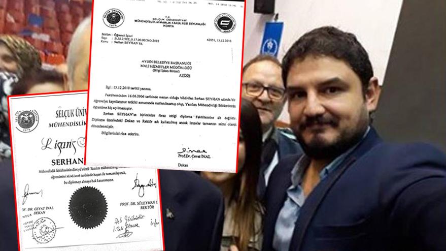 Ekrem İmamoğlu'na 'FETÖ' kumpası kuran ismin yeni skandalı ortaya çıktı