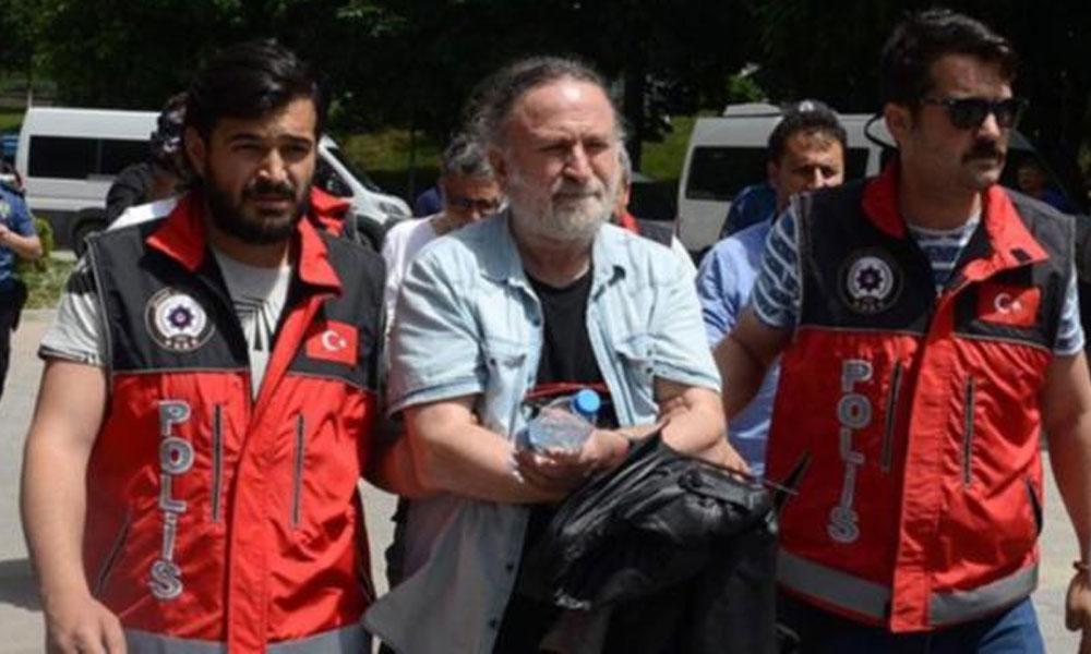 'Pedofili' içeren ifadelerin bulunduğu kitabın yazarı ve yayıncısı serbest bırakıldı