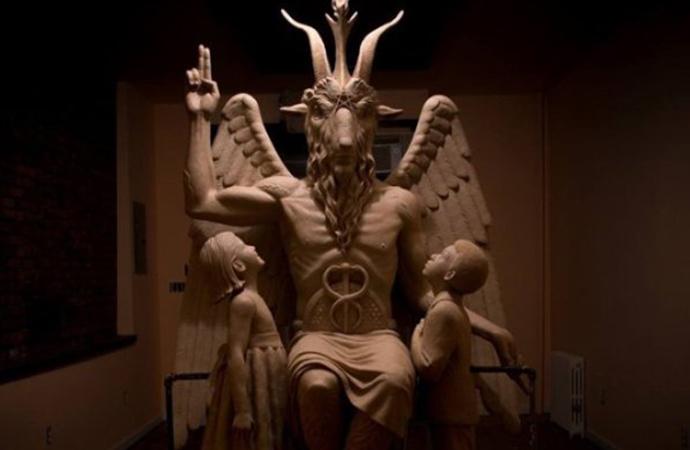 ABD'de resmi dinlere karşı kurulan 'Şeytan Tapınağı' din oldu