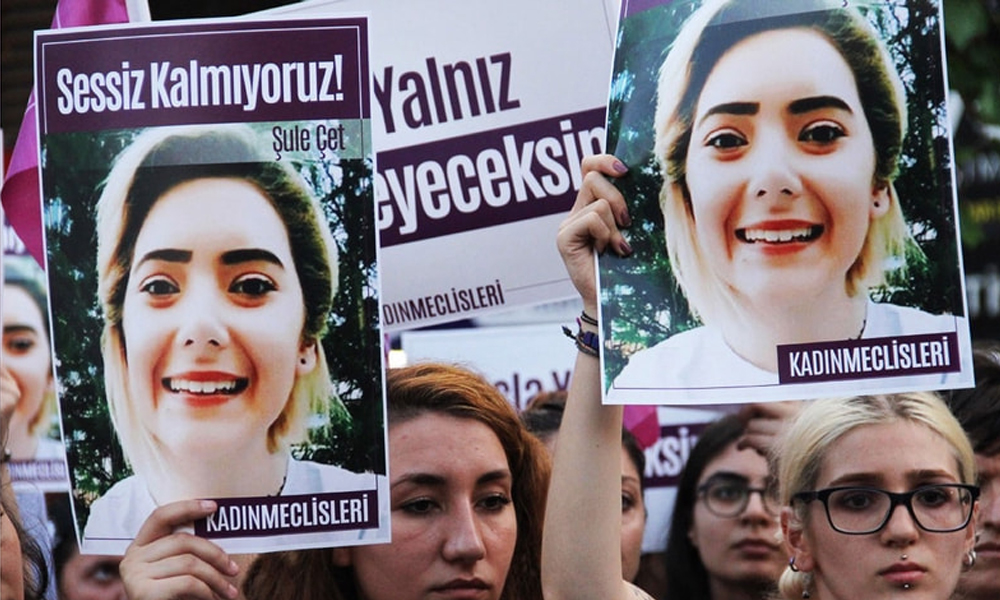 Katil zanlısı Çağatay Aksu talep etti… Ekşi Sözlük'te 'Şule Çet' engeli!