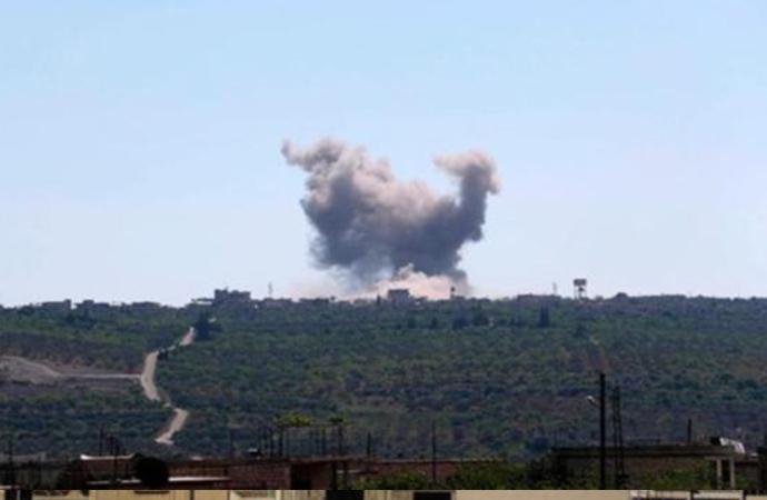 Suriye – Türkiye sınırında bombalı saldırı: Ölü ve yaralılar var…