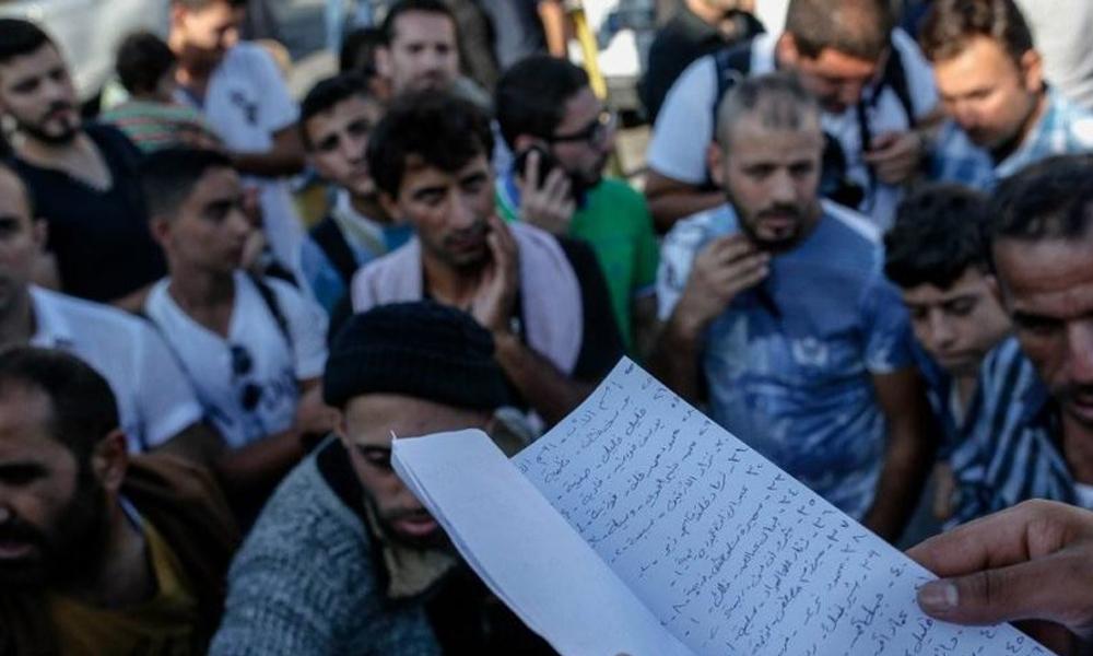3 milyon Suriyeli daha Türkiye'ye gelebilir…