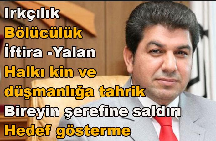 'Trabzon -Yunan' sözleriyle 30 saniyede suç rekoru kıran Tevfik Göksu'dan 'söylemedim' çarkı