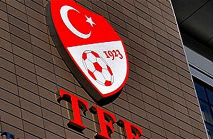 TFF, Fenerbahçe kararını açıkladı