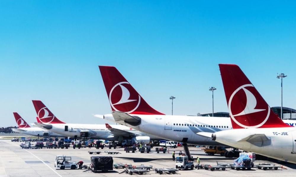 Yasak kalktı, iç hat uçuşları yarın İstanbul'dan başlıyor