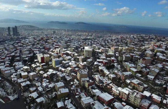 AKP, İstanbul'un o mahallesini 'terörist' ilan etti!