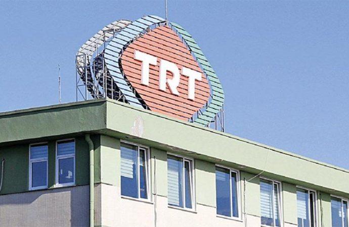 TRT Pelikancılara program yaptırıyor