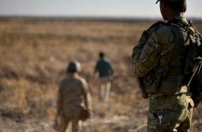 TSK'ye ait gözlem noktası cihatçılar ile Suriye Ordusu'nun çapraz ateşi arasında kaldı!