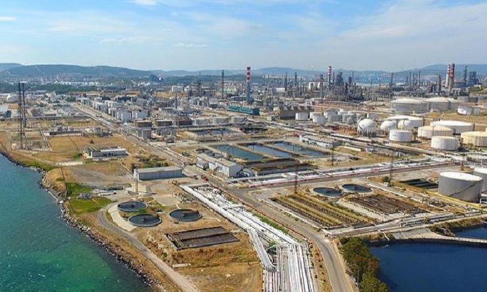 Türkiye'nin sanayi devleri açıklandı! TÜPRAŞ ilk sırada… İşte tam liste