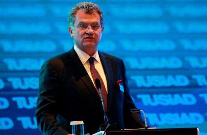TÜSİAD: İmamoğlu'nun taahhütleri, Türkiye ekonomisi için de yol gösterici olacak