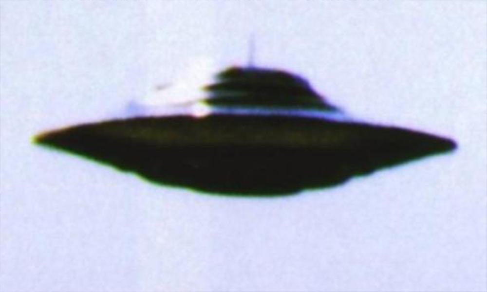 UFO'lar gerçek mi? ABD onlarca yıl sonra itiraf etti…
