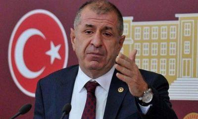 Ümit Özdağ'ın İyi Parti'den ihracının iptal kararı gerekçesi açıklandı