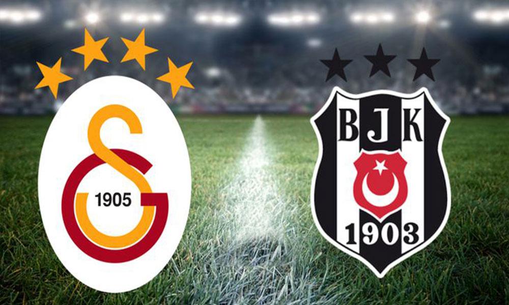 Galatasaray-Beşiktaş derbisinin VAR hakemi belli oldu