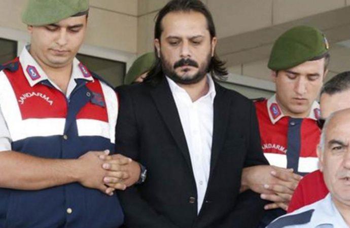 13 yıl hapse mahkum edilmişti…Yeni infaz yasası ile Emrah Serbes erken tahliye olacak!