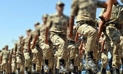yeni askerlik