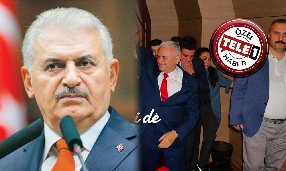 İmamoğlu'nun sözlerini çalan Binali Yıldırım'ın seçim kampanyası sloganı da mı çalıntı?