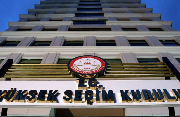 YSK İstanbul seçimlerine yönelik incelemesini tamamladı! İşte sonuç…