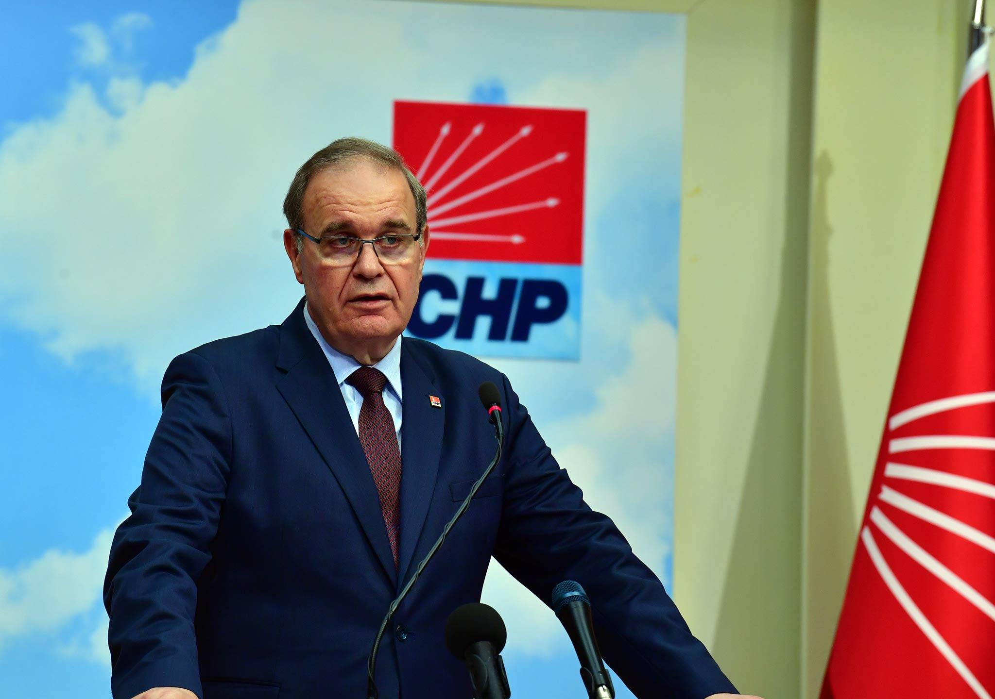 Merkez Bankası Başkanı Çetinkaya'nın görevden alınmasına CHP'den ilk tepki: Bunu yapanlar 'Bizim ekonomimize güvenin' deme hakkını kaybetmiştir