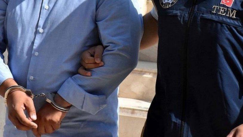 Emniyet müdürü uyuşturucu ticaretinden tutuklandı