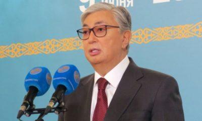 Kazakistan'da