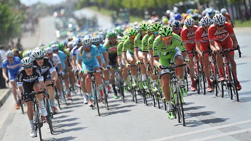 Cumhurbaşkanlığı Bisiklet Turu ile ilgili şok karar